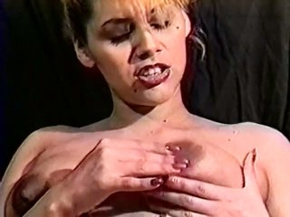 Beautiful Blonde Preggo Sucks and Tit Fucks a Big Cock - POV Porn Clip