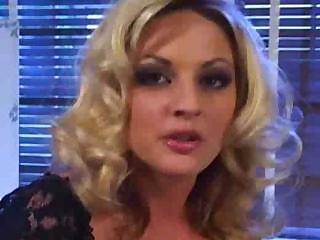 Sindy Lange Sexed And Splooged