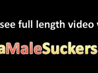 Gay men fucking and sucking