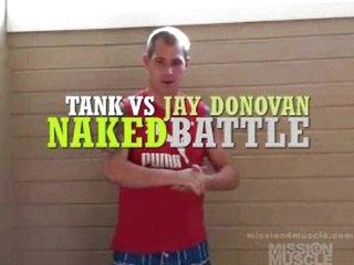 Frank The Tank wrestling god