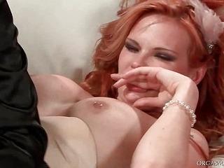 Pornstars Go Hard As Fuck