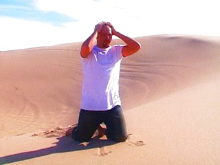 Tight pussy Mika Tan fucking in wild sands