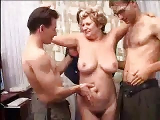Mature With Boys