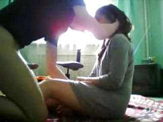 Amateur Shy Girl Gets Filmed
