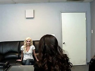 Taylor  is a fake casting agent who takes advantage of youthful angels looking not far from get into the modeling industry. This Day's sufferer: Spencer. After a quick, bogus interview, Taylor convinces Spencer not far from get exposed in the brush office. At first Spencers hesitant, but the brush desire not far from be..