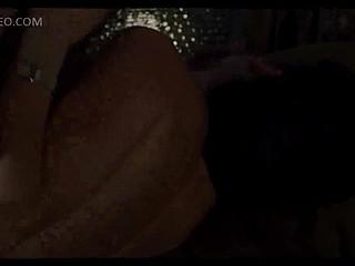 Luisa Ranieri busty italian celeb naked 2