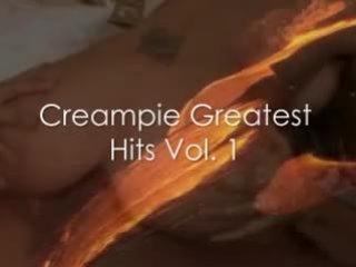 CreamPie Greatest Hits Vol 1