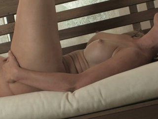 Kayden Kross gets revamped into a dream goal orgasm like she likes it
