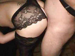 Slutwife Gangbang Collection