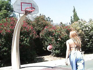 In this behind the scenes bonus clip u'll get to watch the redheaded Feinixxx with her tattoos natural boobs and bubble butt along with pleasantly plump Mz Blizz who is capable of engulfing a bowling ball throughout a garden hose and let's not leave out the very spruce swarthy pornstar Tatiana who happens to have one of the..