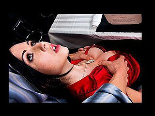 Angell and Erik have been dating for a not many weeks and things have yet to get physical. After a lot of thought Erik makes a decision this chab has to break up with Angell 'cuz this babe's a prude. When Angell realizes the reason Erik is breaking up with her that babe realizes it's time to confess her black secret. Angell's..