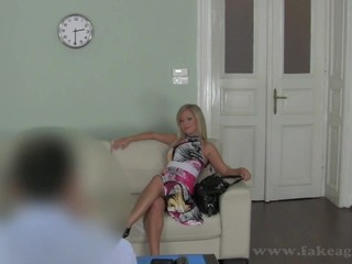 Briggi (46 mins) Briggi the blond breasty nymphomaniac had two things on her mind, 'sex' and 'money'. That Babe had the look of a failed dominatrix as that babe casually strolled into my office. Her face was pulchritudinous and the expressions that babe was giving made her look in the same way as that babe was concealing smth,..