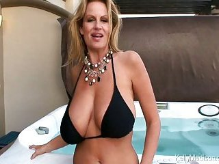 Busty Wife Having Fun With The Hubby