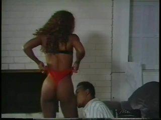 Fantastic Vintage Black Porn