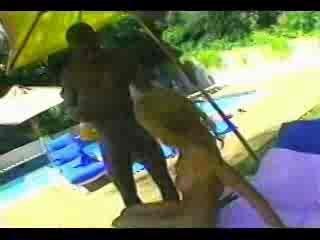 Lacey Duvalle vs. Mandingo