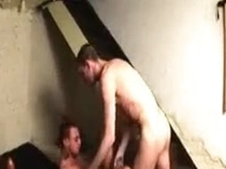 Outlandish homo rimming and cock sucking action 6 by homobulldog