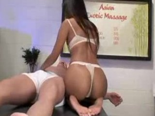 Asian Erotic Massage & More