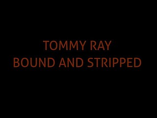Tommy Ray Bound