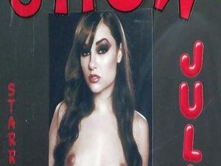 Sasha Grey fucked in her cute asshole