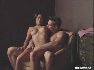 Fucking The Sexy Asian Nicole Oring