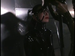 Mistress Has Complete Control Of Slaves