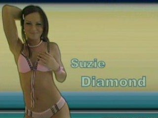 Suzie Diamond
