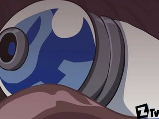 Teen Titans - Jinx