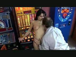 The slut machine